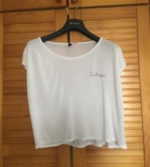Bijela ljetna majica, veličina M