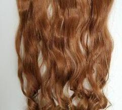 Dodatak za kosu valovit kamel