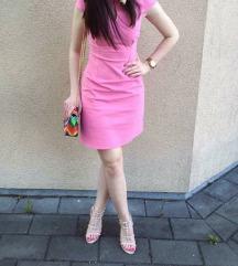 Pink haljina iz Mohita