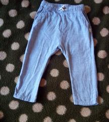 H&M hlačice 92 (idu do 98)