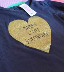 Majica baby club 68