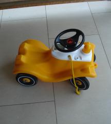 BIG BOBI CAR GURALICA
