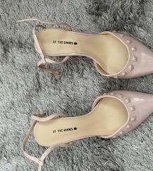 C&A sandale
