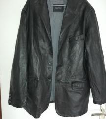 Sada120kn TRAPPER muška jakna, prava koža (3500kn)