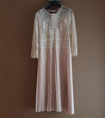Elegantna haljina Zara