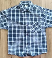 C&A košulja - vel.122 - 10 kn ili zamjena