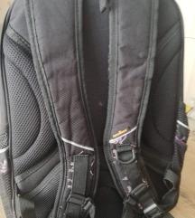 Skolski ruksak anatomski