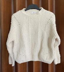 Novi Mango končani pulover