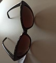Sunčane naočale i futrola za njih