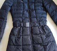 Nova crna zimska jakna xs