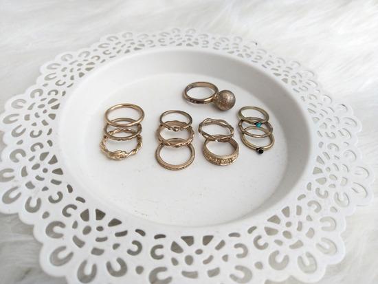 Lot prstena 1