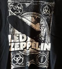 Led Zeppelin majica ženska L