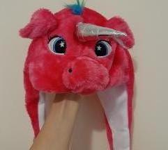 Unicorn kape za djecu