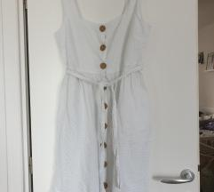 Mango bijela haljina L