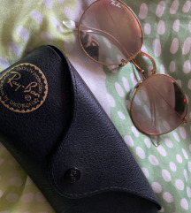 Ray ban round naocale