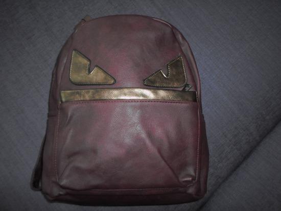 ž. torba-ruksak NOVO