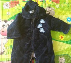 Zimsko odijelo za bebe
