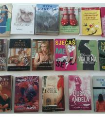 Ljetni romani Dodano novih