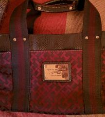 Sniženje!! Tommy Hilfiger torba,original