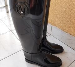 Armani gumene čizme