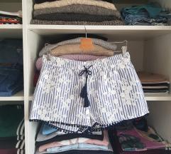 %%%  Zara nove kratke hlače