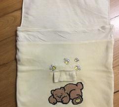 Vreća za bebe