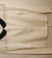 Bijela zara košulja