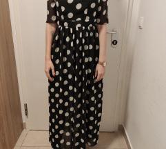 Nova tockasta haljina s etiketom