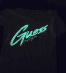 GUESS svjetleća majica kratkih rukava - NOVO