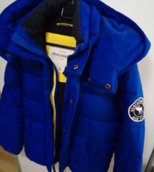 Kao nova Abercrombie jakna