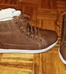 Muške BM footwear podstavljene tenisice vel 43