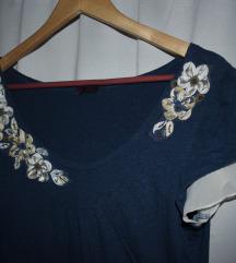 OVS  tamnoplava haljina