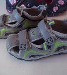 Sandale 25, ug 16 cm