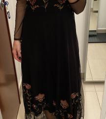 Zara haljina od tila
