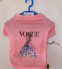 Vogue - majica za pse