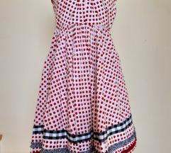 Isola Marras dizajnerska haljina
