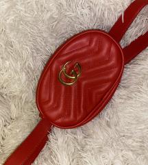 NOVA Gucci pojasna torbica