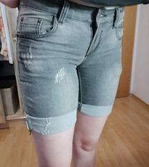 Crash one kratke hlače