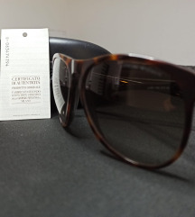 Emporio Armani Havana Brown sunčane naočale
