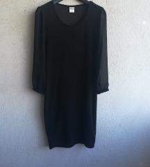 Vero moda haljina crna