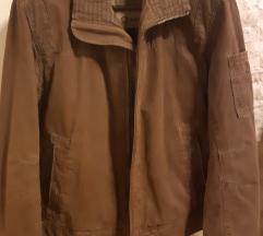 Camel jakna