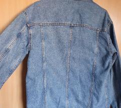 Stradivarius Jeans jakna