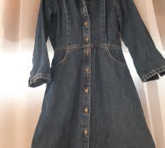 Traper haljina S Pull& BearREZZ
