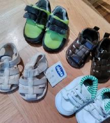 Lot cipelica za nehodače Unisex!