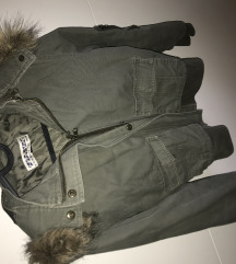 Zimska jakna za djecake /140
