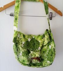 Ljetna torbica, vintage