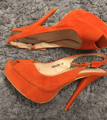 Sandale shoebox