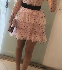 Svečana Like Chanel haljina