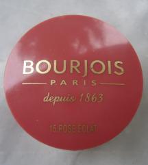 Bourjois rumenilo 15 Rose Eclat