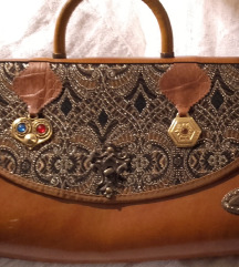 Kozna torba vintage